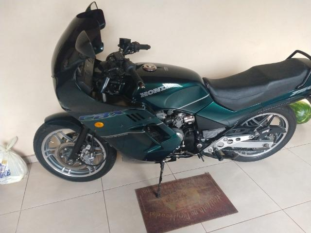 Cbx 750 Indy ano 90