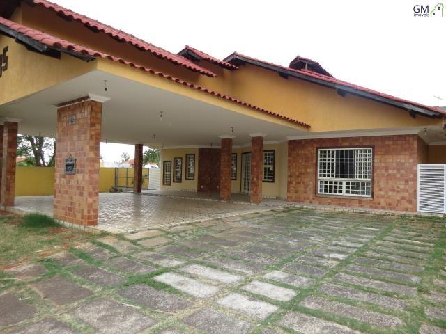 Casa em excelente localização, na avenida principal do condomínio vivendas bela vista, óti - Foto 3