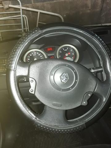 Megane sedan automático completo ano 2007 - Foto 10