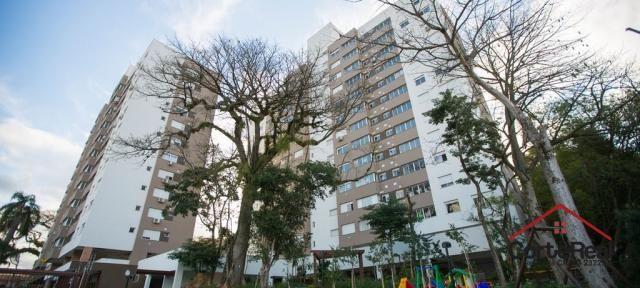 Apartamento à venda com 2 dormitórios em Teresópolis, Porto alegre cod:8778 - Foto 4