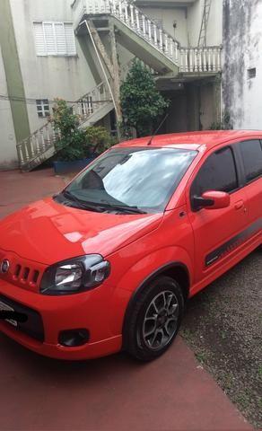 Vendo Fiat Uno Sporting 1.4 - Foto 6