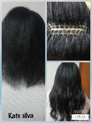 Colocacao e manutencao de mega hair - Foto 5