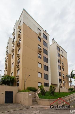 Apartamento à venda com 3 dormitórios em Cavalhada, Porto alegre cod:7116