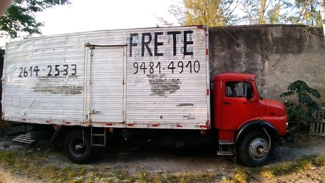Caminhão 1113 - Foto 6