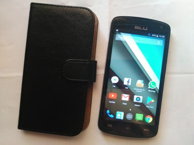SmartPhone Marca BLU, Modelo HD X8 S530 - Foto 2