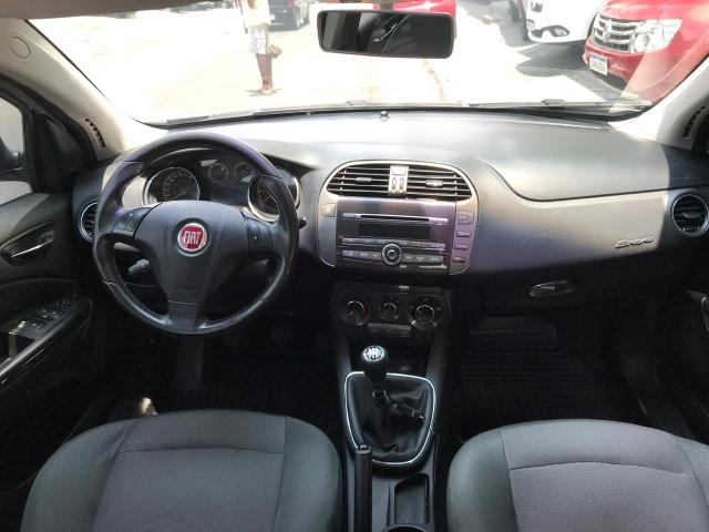 Fiat Bravo essence 2012 IMPECÁVEL!! - Foto 15