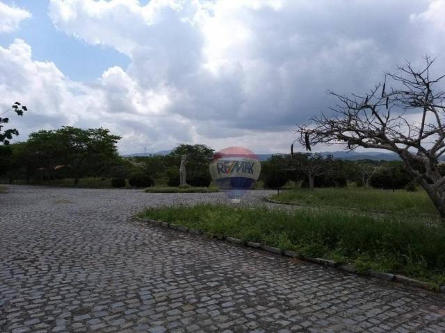 Terreno em condomínio em gravatá, terra de santa fé, br232. - Foto 12