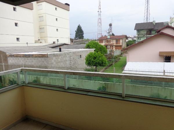 Apartamento para alugar com 2 dormitórios em Jardim eldorado, Caxias do sul cod:11392 - Foto 9