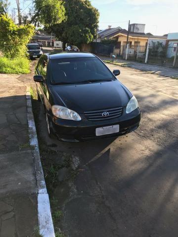 Corolla XEI 1.8 2004 - Foto 2