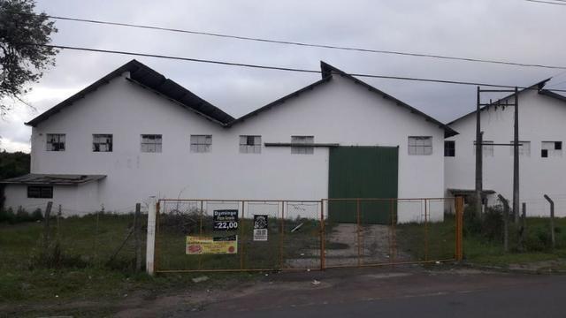 Barracão - Foto 10