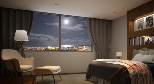 Apartamento à venda com 3 dormitórios em Tristeza, Porto alegre cod:5780 - Foto 8