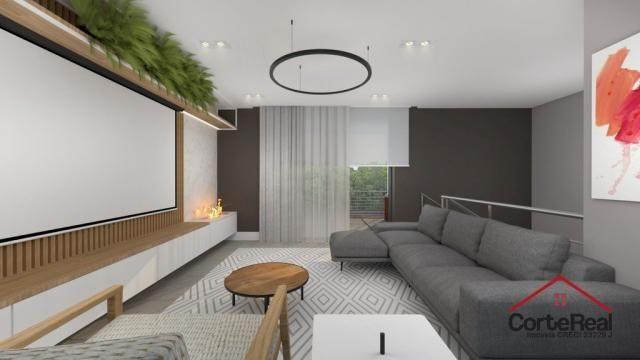 Casa à venda com 3 dormitórios em Vila assunção, Porto alegre cod:8844 - Foto 17