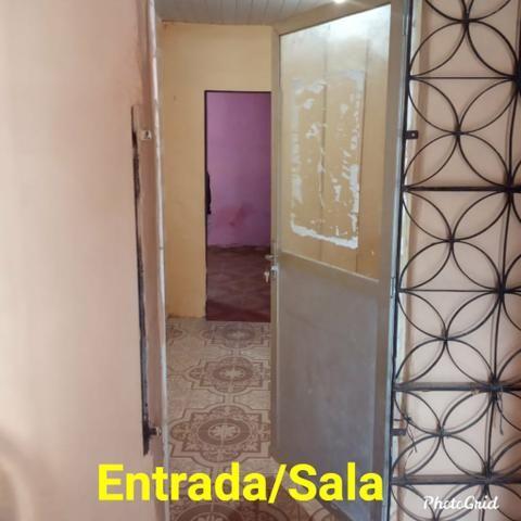 Casa pra alugar/padrão kitnet - Foto 2