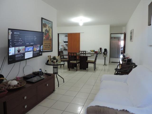 105m², 3 quartos + DCE - Cond. Pedras do Farol - Foto 14