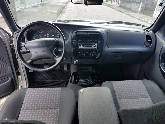 Ranger cabine dupla 4x4 XLS - Foto 17