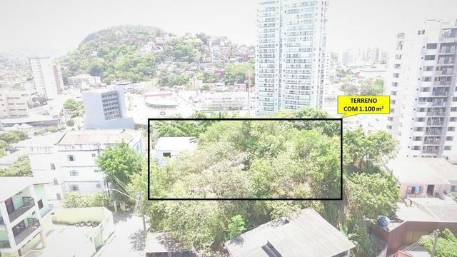 Excelente Terreno 1.100 m² em Bento Ferreira - Vitória - ES - Foto 8