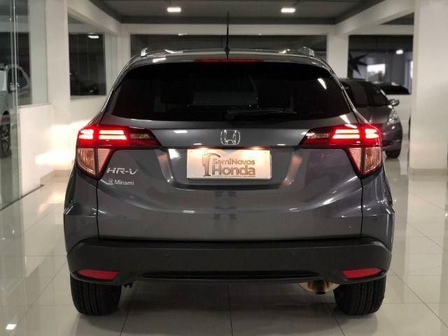 Honda HR-V Touring 1.8 - Foto 4