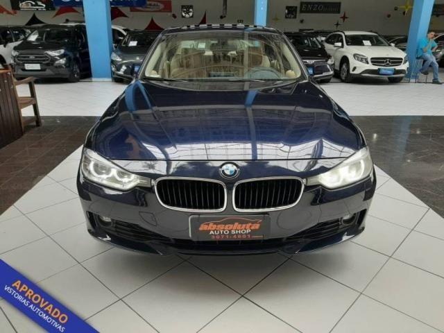BMW 328I 2.0 4P TURBO AUTOMATICO