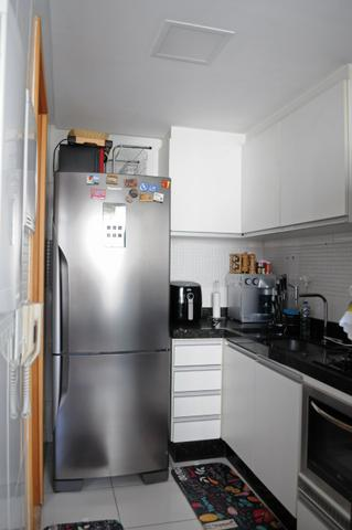 Excelente apartamento Visage Oeste - Foto 5