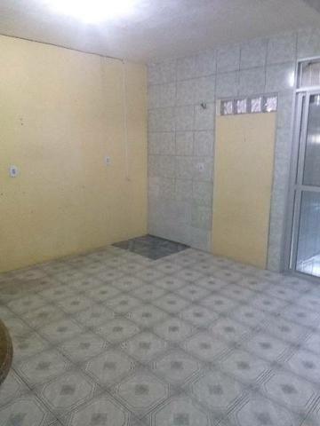 Casa com garagem 2 quartos cidade oeste - Foto 5