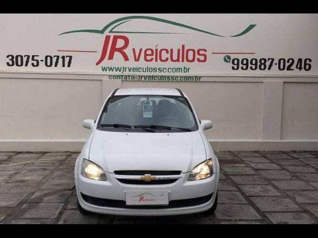 Chevrolet Classic Life/LS 1.0 8V