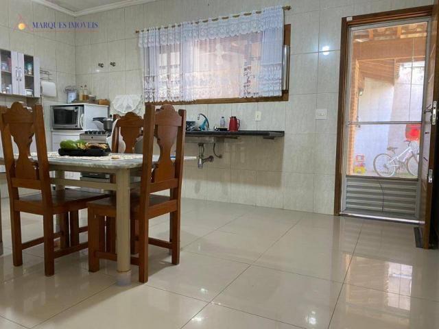 Casa residencial à venda, Reserva das Videiras - Louveira/SP - Foto 8