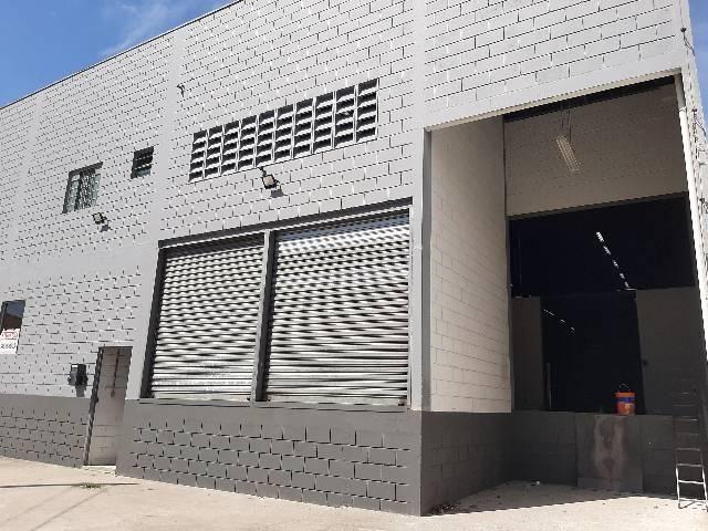 Galpão lndustrial  Condominio Eldorado locação. SJC.  - Foto 21