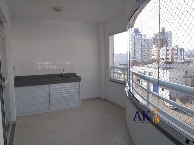 Apartamento Padrão para Venda em Estreito Florianópolis-SC