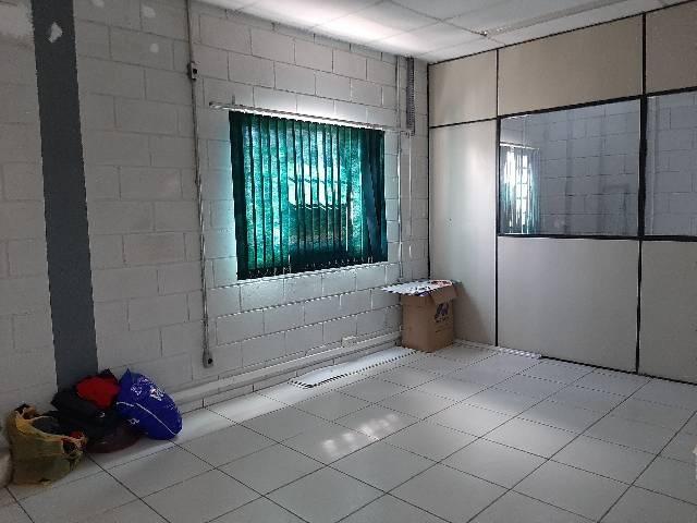 Galpão lndustrial  Condominio Eldorado locação. SJC.  - Foto 10