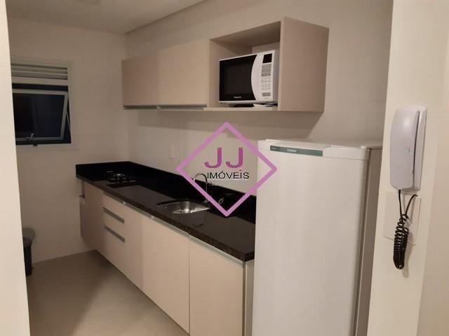 Apartamento à venda com 1 dormitórios em Ingleses do rio vermelho, Florianopolis cod:3248 - Foto 10