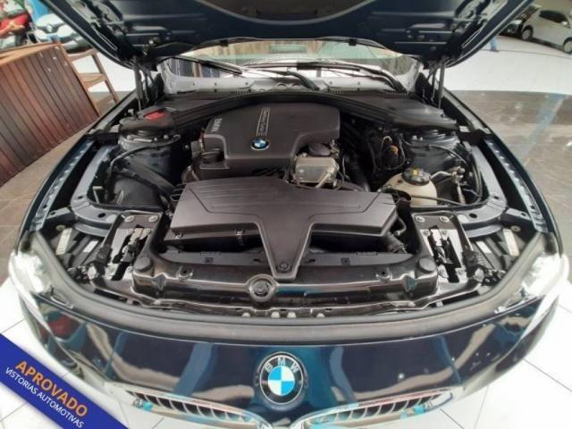 BMW 328I 2.0 4P TURBO AUTOMATICO - Foto 13