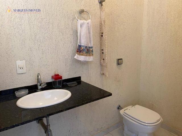 Casa residencial à venda, Reserva das Videiras - Louveira/SP - Foto 15