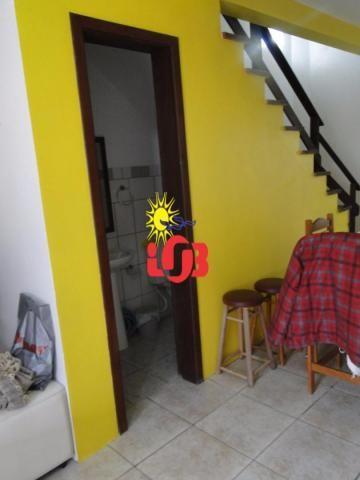 Apartamento à venda com 5 dormitórios em Centro, Imbé cod:I 8503 - Foto 12