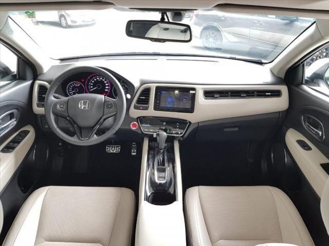HONDA HR-V 1.5 16V TURBO GASOLINA TOURING 4P AUTOMÁTICO - Foto 5