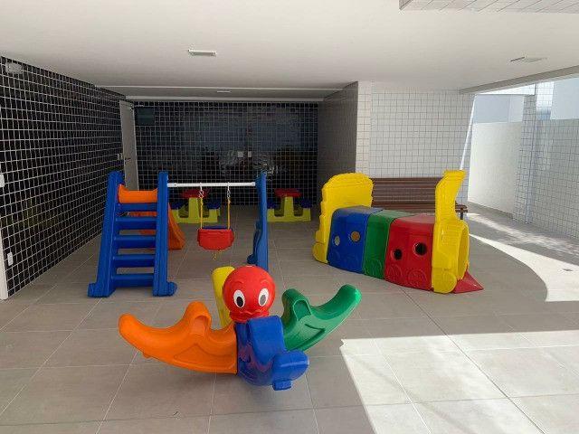 Las Brisas ( 2 quartos pronto para Morar) - Jatiúca - Foto 15