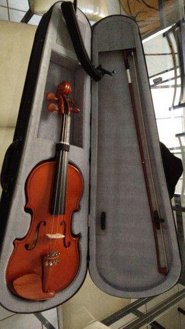 Violino Hofma 3/4