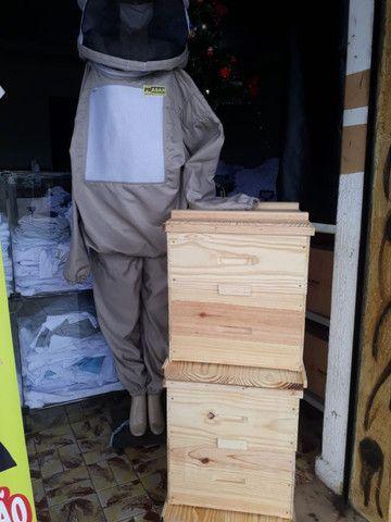 Caixa abelha mais roupa - Foto 3