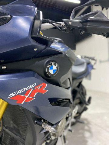 BMW S1000XR 2018 - Foto 13