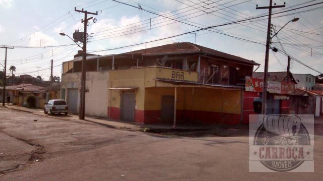 Sobrado com 5 dormitórios à venda, 300 m² por R$ 1.500.000,00 - Pinheirinho - Curitiba/PR - Foto 2