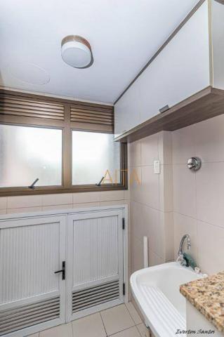 Apartamento com 2 dormitórios para alugar, 80 m² por R$ 4.500,00/mês - Moinhos de Vento -  - Foto 13