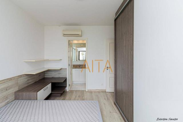 Apartamento com 2 dormitórios para alugar, 80 m² por R$ 4.500,00/mês - Moinhos de Vento -  - Foto 17