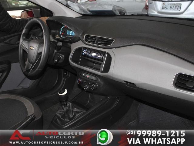 Chevrolet Onix LT 1.0 8V 2014/2015 - Foto 11