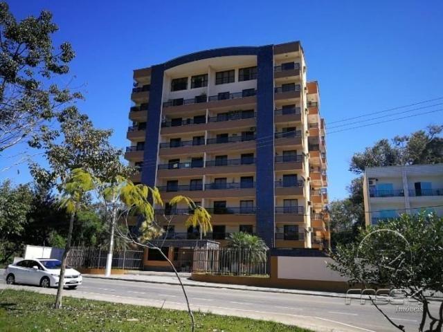 Apartamento à venda com 3 dormitórios em Centro, Resende cod:345 - Foto 2
