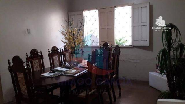 Apartamento com 4 dormitórios à venda, 127 m² por R$ 280.000,00 - São João - Teresina/PI - Foto 10