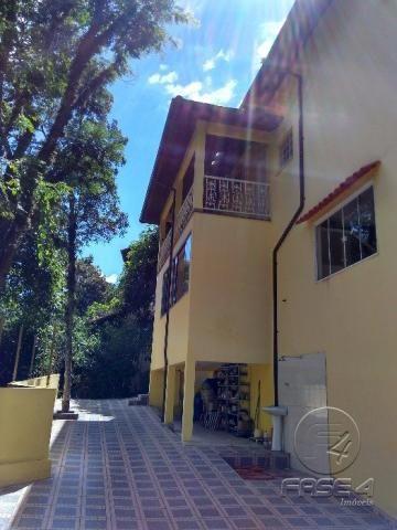 Casa à venda com 3 dormitórios em Jardim brasília ii, Resende cod:1678 - Foto 11