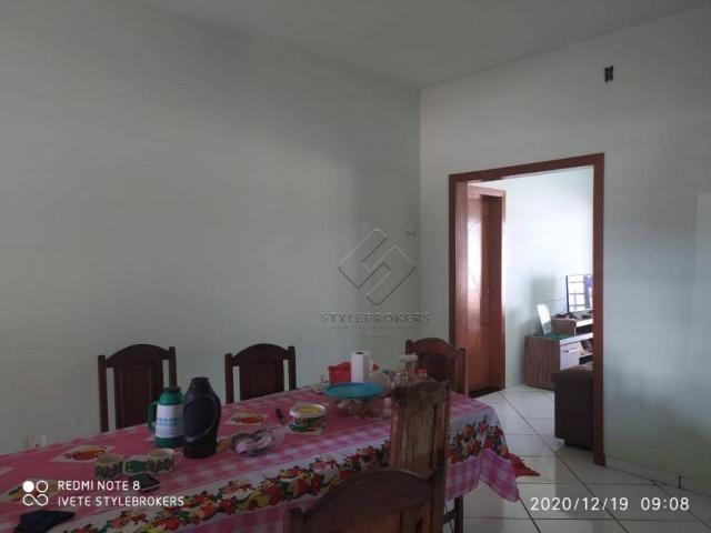 Casa com terreno de mais de 2000 m² por R$ 890.000 - Várzea Grande/MT - Foto 4
