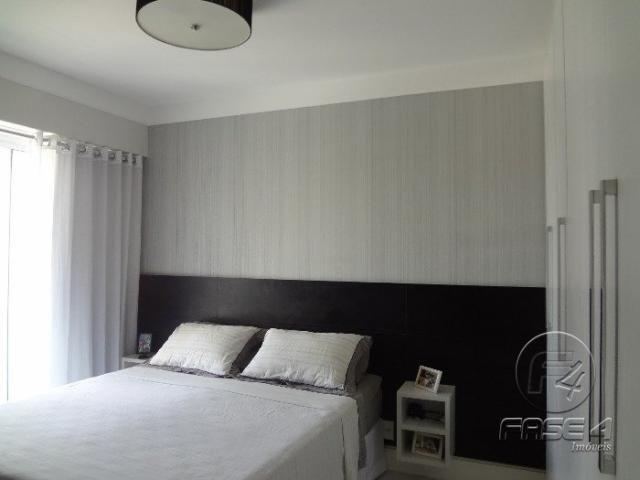 Apartamento à venda com 3 dormitórios em Jardim jalisco, Resende cod:830 - Foto 17