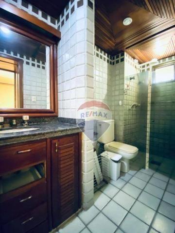 Apartamento com 5 quartos 4 Suítes, 390 m² por R$ 1.300.000 - Batista Campos - Belém/PA - Foto 15