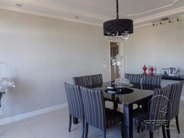 Apartamento à venda com 3 dormitórios em Liberdade, Resende cod:544 - Foto 13