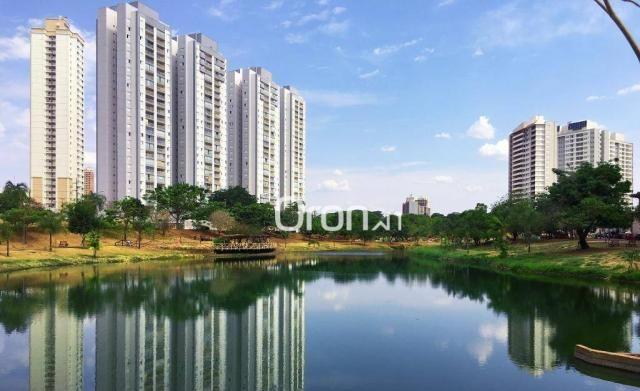 Apartamento com 3 dormitórios à venda, 94 m² por R$ 451.000,00 - Jardim Atlântico - Goiâni - Foto 17